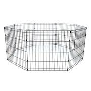 Dogit Outdoor Playpen - XSmall - 60 x 45 cm (23.6 x 17.7 in)