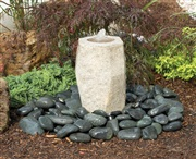 "Laguna Foaming Rock Foutain Ornament, 41 x 28 cm (16"" x 11"")"
