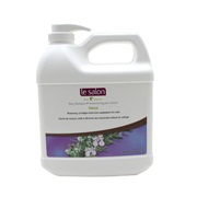 Le Salon Dog Shampoo,Groomer size-Detox, A tearless formula that helps eliminate unpleasant fur odor. 2L/67.6 fl oz