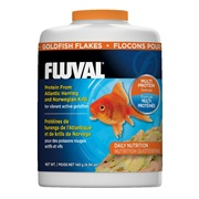 Fluval Goldfish Flakes, 140 g (4.94 oz)