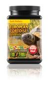 Exo Terra European Tortoise Soft Pellets Juvenile