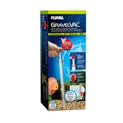 Fluval Gravel Vac Multi-Substrate Cleaner - Small / Medium