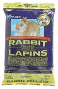Hagen Rabbit Pellets 2.26 kg (5 lb)