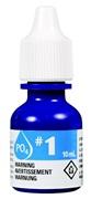 Nutrafin Phosphate reagent #1 refill, 10 mL (0.3 fl oz)