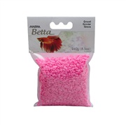 Marina Betta kit Pink epoxy gravel 240g  (8.5 oz)
