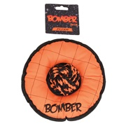 Zeus Bomber Flyer Nylon Dog Toy - 20 cm