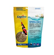 Laguna Spring & Fall Floating Food with Wheat Germ - 500 g (17 oz)