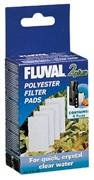 Fluval 2 Plus Polyester Pads