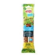 Living World Canary Sticks, Fruit Flavor, 60 g (2 oz),2-pack