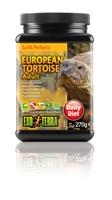 Exo Terra European Tortoise Soft Pellets - Adult, 9.5oz, 270g