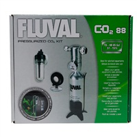 Fluval® Pressurized CO2 Kit 88