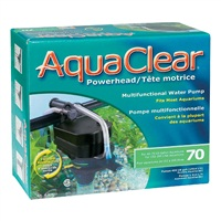 AquaClear Power Head, 265L (70 US Gal.)
