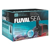 Fluval Sea SP6 Aquarium Sump Pump