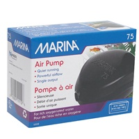 Marina 75 Air Pump