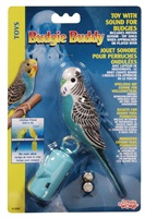 Living World Classic Budgie Buddy