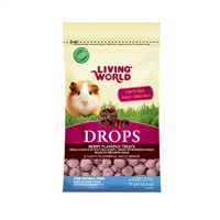 Living World Guinea Pig Treat - Fieldberry - 75 g (2.6 oz)