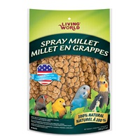 Living World Spray Millet - 200 g (7 oz)