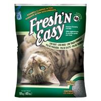 Catit Fresh 'N Easy Cat Litter - Pine Scent - 18 kg (40 lbs)