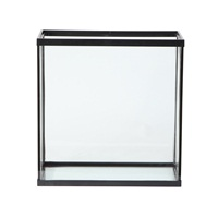 Ocean View All Glass Aquarium 30 US Gal (114 L)