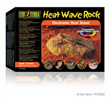 Exo Terra Heat Wave Rock, Small