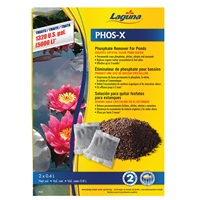 Laguna Phos-X Phosphate Remover, Super concentrated, treats up to 5000 L (1320 U.S. gal.)
