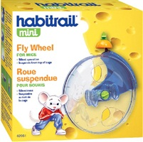 Habitrail Mini Exercise Wheel