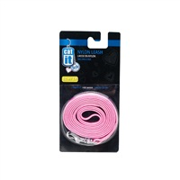 "Catit Style Nylon Cat Leash, Ribbon.  Size: 8mm (5/16"") x 1.2m (4ft)"