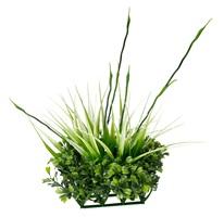 Fluval® Chi Boxwood & Tall Grass Ornament