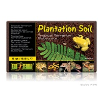 Exo Terra Plantation Soil 8qt / 8.8L