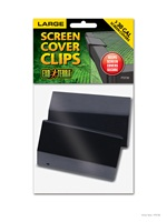 Exo Terra Screen Cover Clips - Large