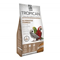 Tropican Alternative Formula for Parrots - 1.8 kg (4 lb)