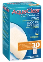AquaClear 30 Foam Filter Insert