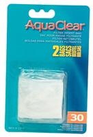 AquaClear Nylon Filter Media Bags for AquaClear 30 Power Filter, 2 pack