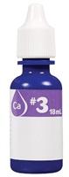 Nutrafin Calcium reagent #3 refill, 18 mL (0.6 fl oz)
