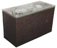 Laguna Décor Aqueous decorative water feature kit, contemporary design collection