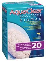 AquaClear 20 Bio-Max Insert ,60g (2.1 OZ)
