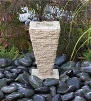 """Laguna Saqqara Fountain, 16"""" x 8 1/4"""""""