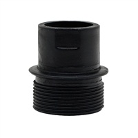 Laguna PowerFlo Filter Male Adapter
