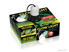 "Exo Terra Glow Light - Small - 14 cm (5.5"")"