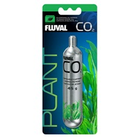 Fluval 45 g CO2 Disposable Cartridge - 1 pack