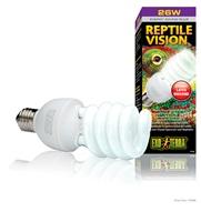 Reptile Vision Reptile Visual Spectrum Bulb 26W