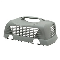 Catit Pet Cargo Cabrio top hatch right door, gray