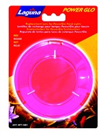 Laguna Colour Lens for PowerGlo Pond Lights - Red