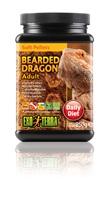 Exo Terra Bearded Dragon Soft Pellets - Adult, 8.8oz, 250g