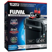 Fluval 307 Performance Canister Filter, up to 330 L (70 US gal)