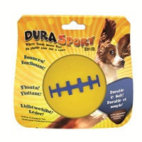 DuraSport Ball by Zeus - 8 cm (3.15 in)