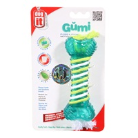 Dogit Design Gumi Dental Dog Toy-Floss, Small
