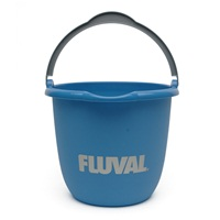 Fluval Accent Drain Bucket