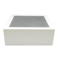 Fluval EDGE Replacement Hood Gloss White