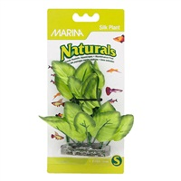 Marina Naturals Green Foreground Silk Plant